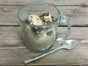 Perfectly Simple Dessert in Two Minutes: Affogato