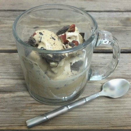 Affogato | In Johnna's Kitchen (gluten-free, dairy-free option, vegan option)