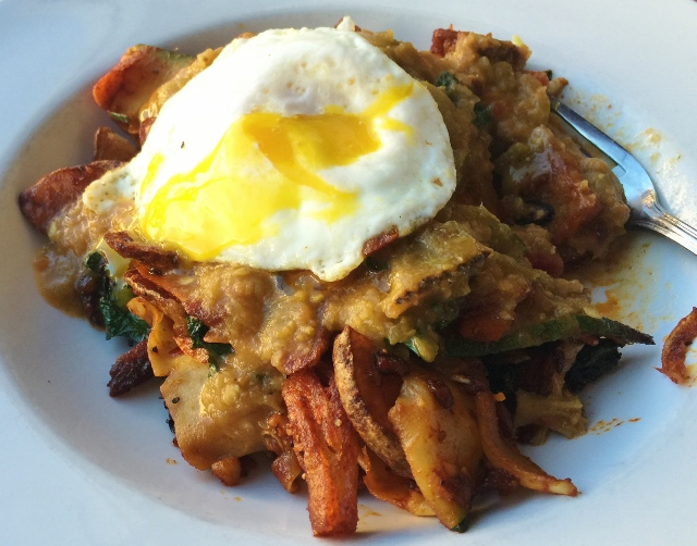 Breakfast Hash, City O' City Denver | In Johnna's Kitchen