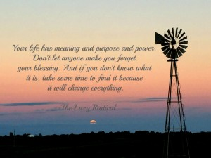 Soften Saturday: Meaning, Purpose, Power and Blessing
