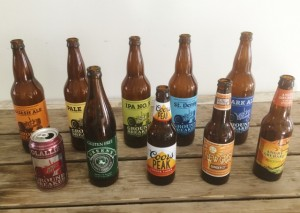 How to Host a Gluten-Free Beer Tasting (and discover GOOD gluten-free beer along the way…)