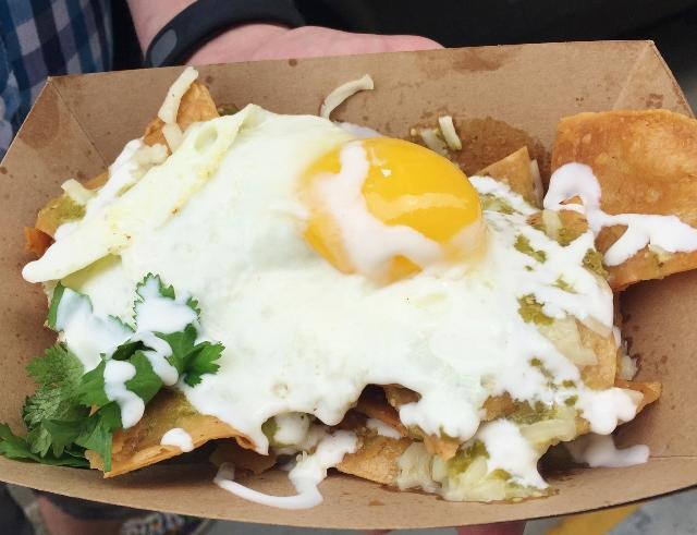 El Mero Taco gluten-free | In Johnna's Kitchen