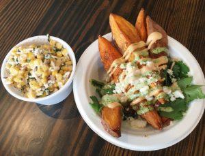 I Ate Here: El Mero Taco, Memphis, TN