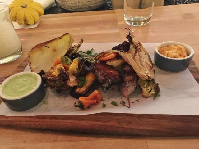 True Food Kitchen Denver gluten-free | In Johnna's Kitchen