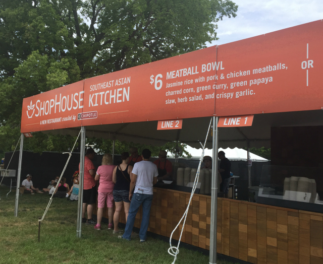 Cultivate Festival Kansas City | In Johnna's Kitchen