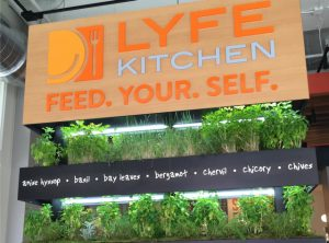 I Ate Here: LYFE Kitchen, Memphis, TN