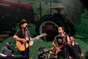 Farm Aid 2016 | In Johnna's Kitchen