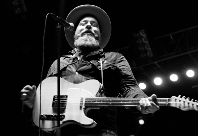 Nathaniel Rateliff and the Night Sweats, Roots n Blues n BBQ festival | In Johnna's Kitchen