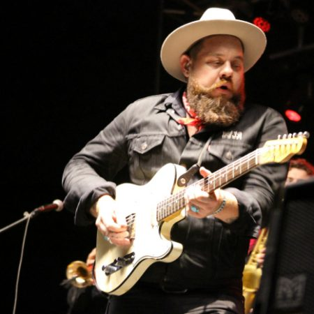 Nathaniel Rateliff, Roots n Blues n BBQ festival | In Johnna's Kitchen