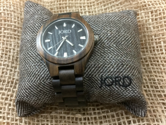 Nord Wood Watch | In Johnna's Kitchen