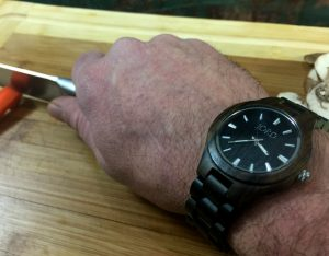 Jord Wood Watch | In Johnna's Kitchen