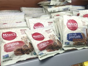 Eating Gluten-Free at DCA | In Johnna's Kitchen