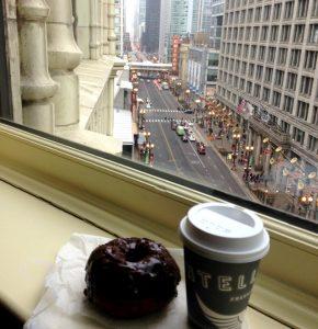 Do-Rite Gluten-Free Donuts