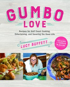 Gumbo Love by Lucy Buffett