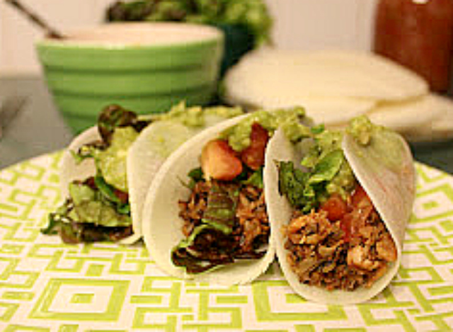Jackfruit Tacos | In Johnna's Kitchen