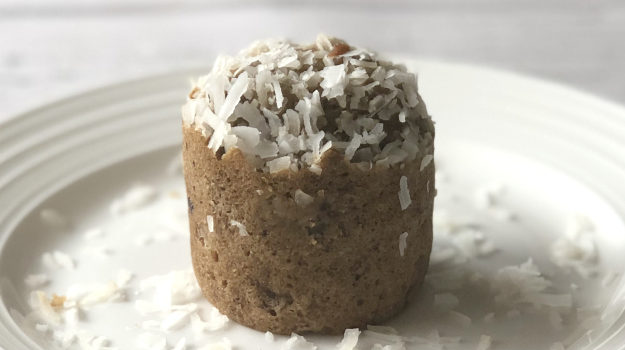 Hummingbird Muffins in the Instant Pot (gluten-free, dairy-free, egg-free/vegan option)