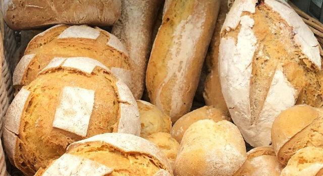 "Gluten Free Tips #1, When Modifying a ""Regular"" Bread Recipe Fails"