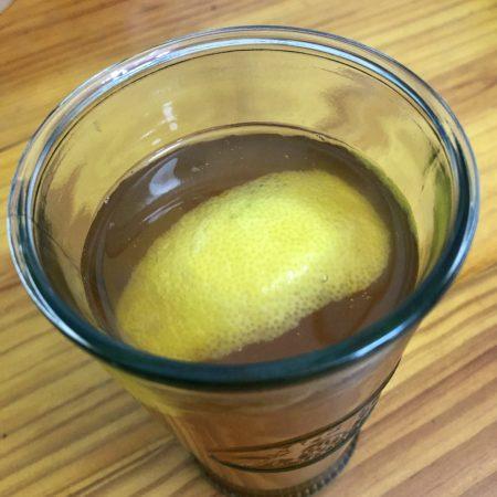 Boozy Advent Harder Hard Cider | In Johnna's Kitchen