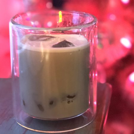 Boozy Advent Mudslide Cocktail | In Johnna's Kitchen