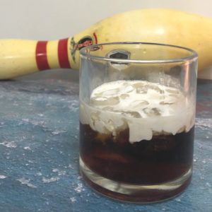 Boozy Advent White Russian | In Johnna's Kitchen