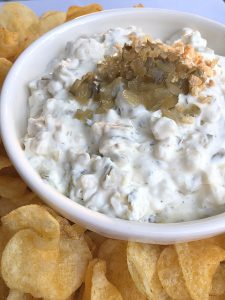 Copycat Fried Pickle and Ranch Dip Recipe