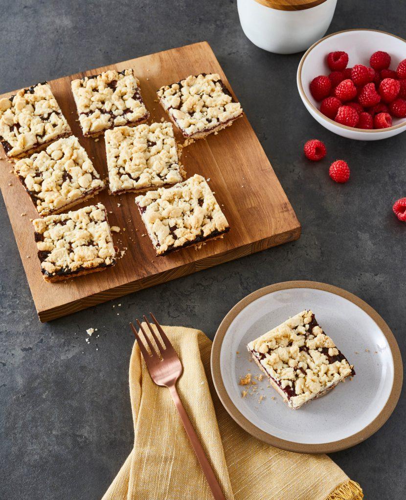 Gluten-Free Baking For Beginners | In Johnna's Kitchen